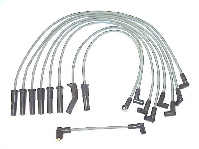 ProConnect 128002 Spark Plug Wire Set
