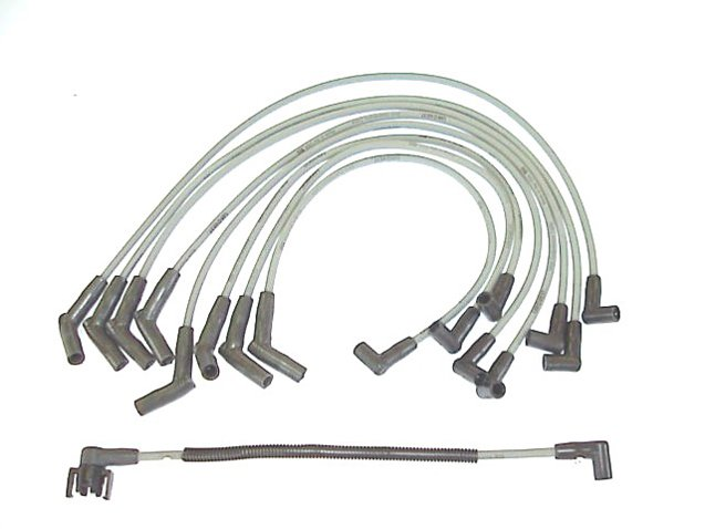 ProConnect 128015 Spark Plug Wire Set
