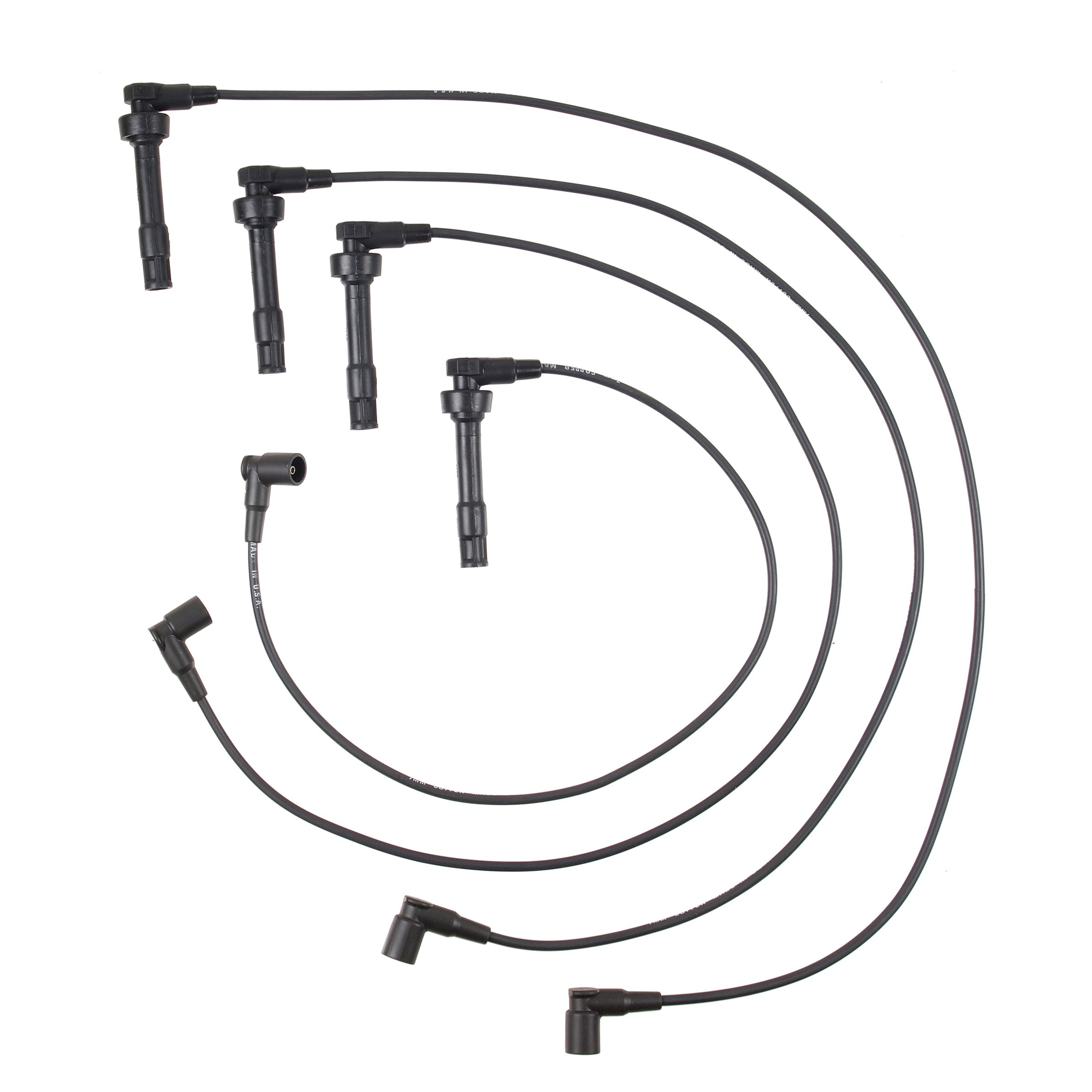 ProConnect 144023 Spark Plug Wire Set