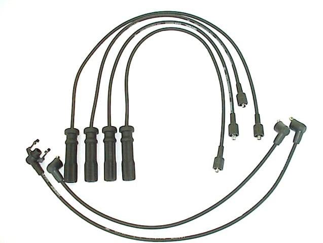 ProConnect 144031 Spark Plug Wire Set