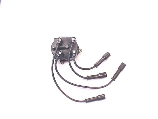 ProConnect 154041 Spark Plug Wire Set
