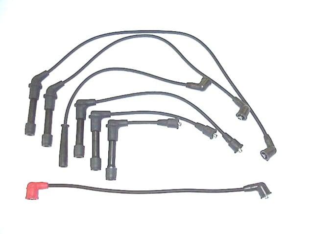 ProConnect 176011 Spark Plug Wire Set