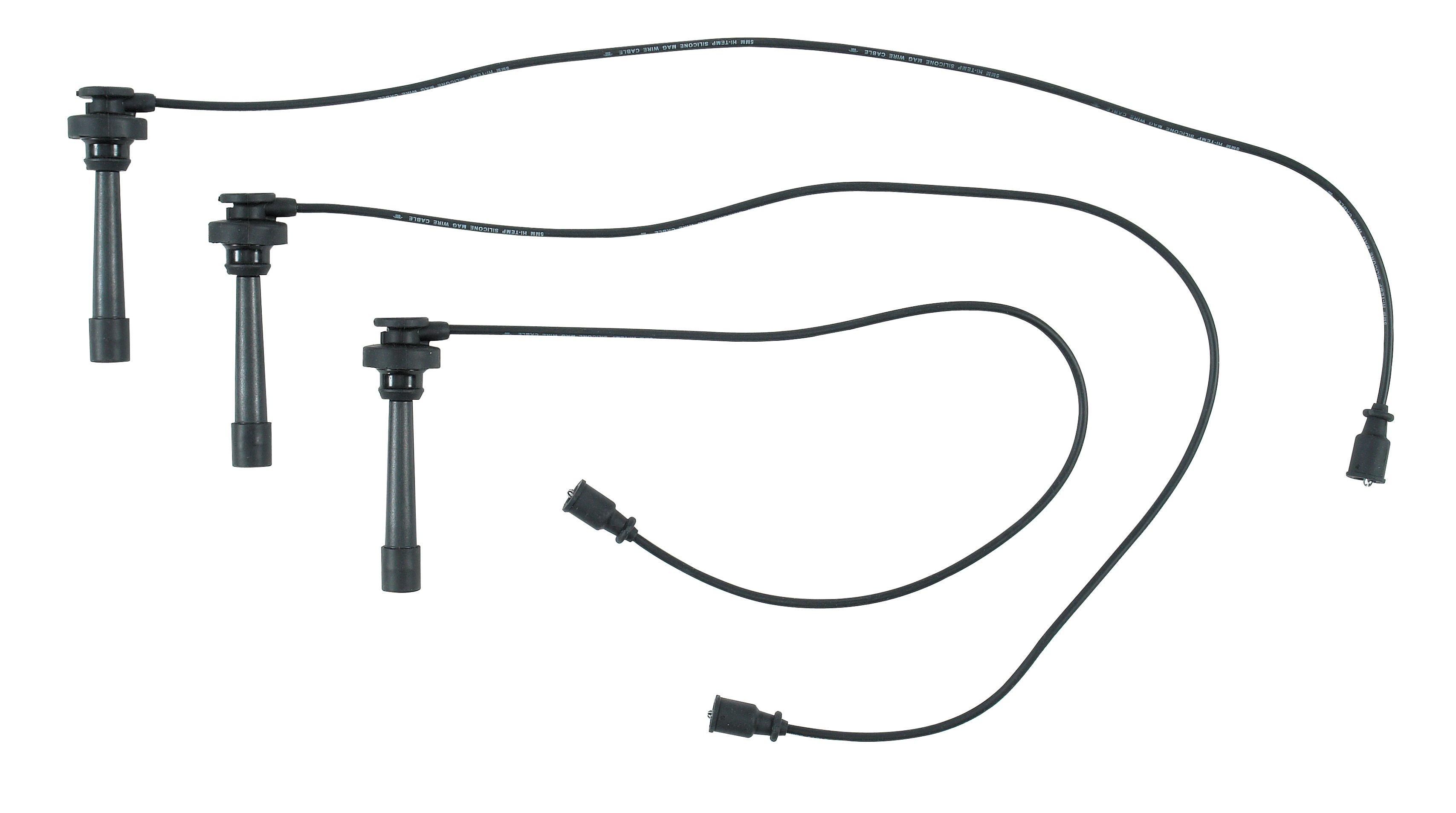 ProConnect 186033 Spark Plug Wire Set