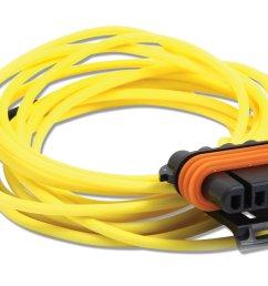 197 400 gm 4 pin alternator plug pigtail image [ 4008 x 2718 Pixel ]