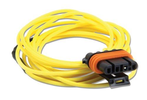 small resolution of 197 400 gm 4 pin alternator plug pigtail image