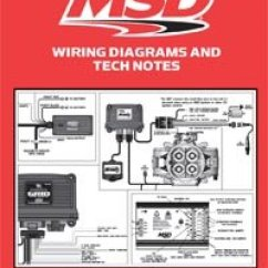Direct Online Starter Wiring Diagram 2003 Gas Club Car Holley Brand Catalogs And Product Flyers Msd 2015 Pro Mag Diagrams