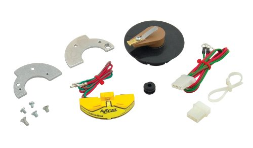 small resolution of points eliminator kit for ford motorcraft points distributors