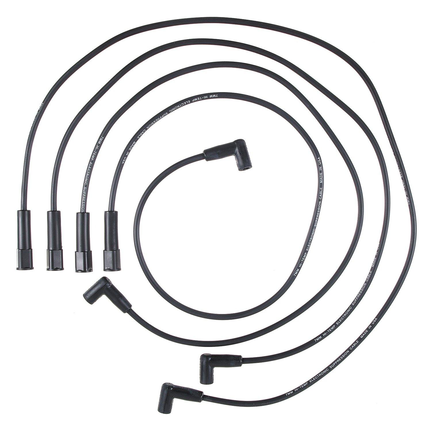 Proconnect Endurance Plus Wire Set