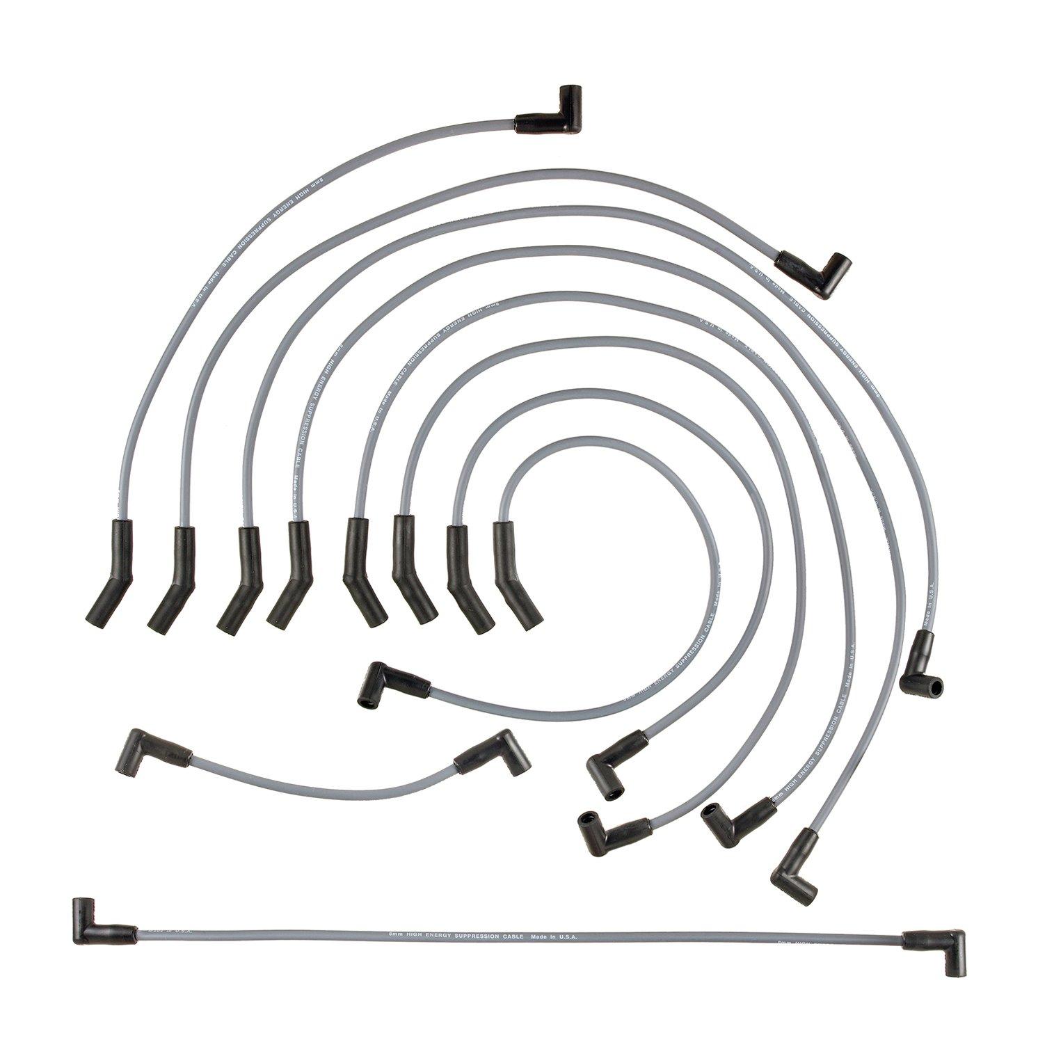 ProConnect 228005 Endurance Plus Wire Set