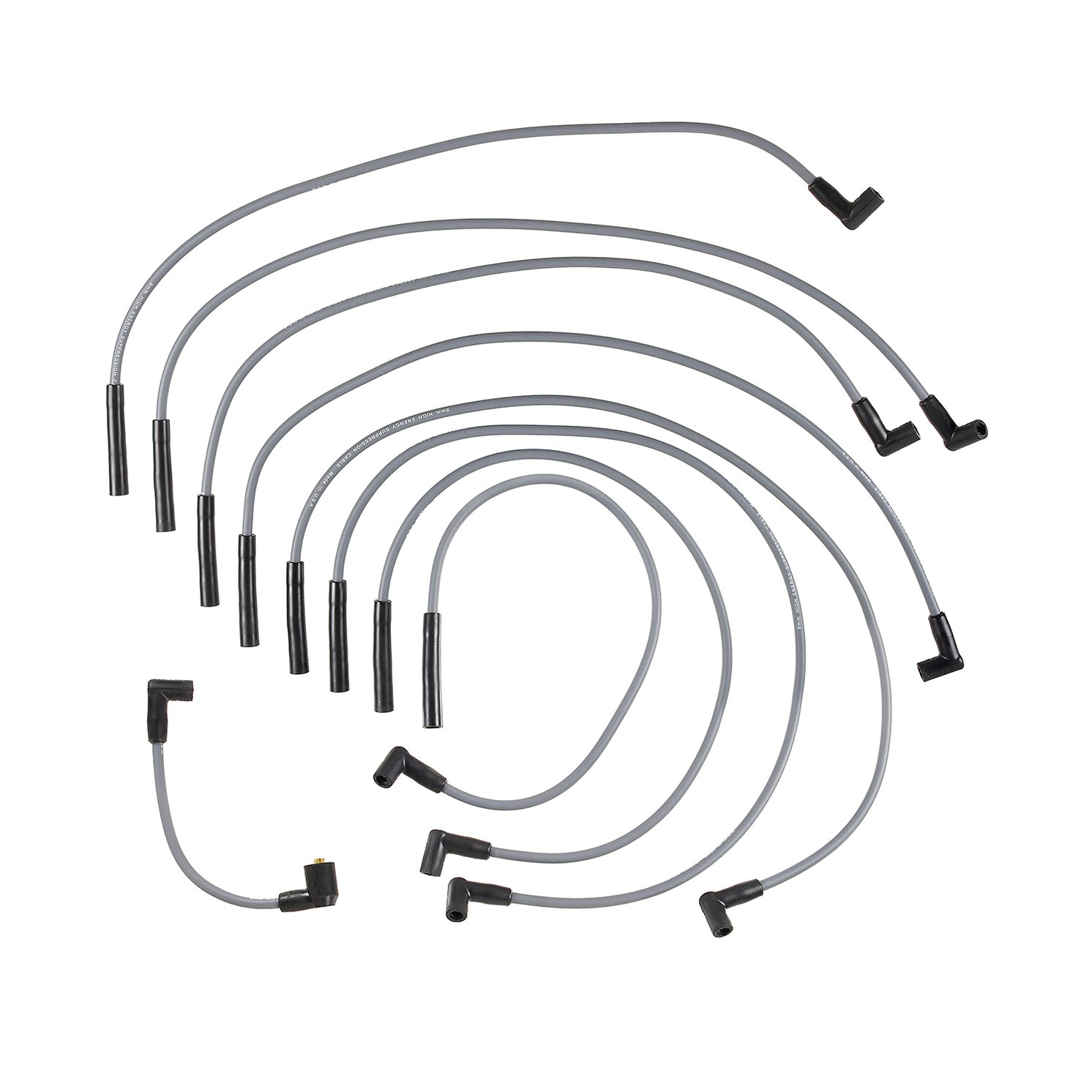 ProConnect 228023 Endurance Plus Wire Set