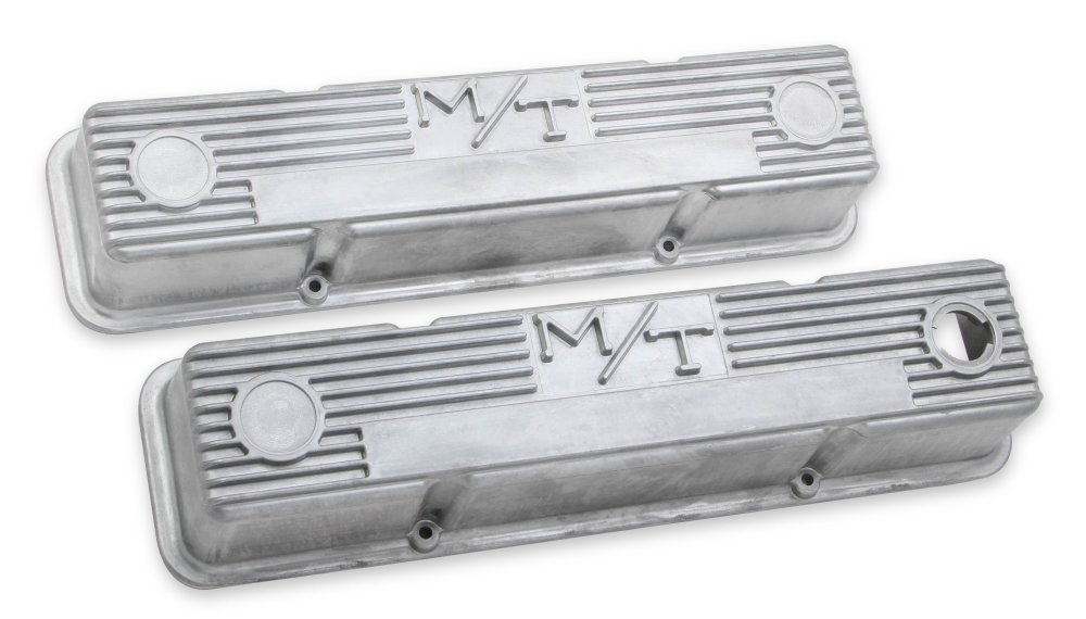 medium resolution of 241 86 m t valve covers for small block chevy engines natural