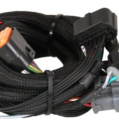 msd 2774 trans controller ford harness 4r100 1998 up 4r100 wire harness [ 2964 x 1908 Pixel ]