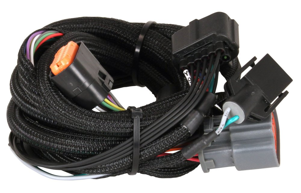 medium resolution of msd 2774 trans controller ford harness 4r100 1998 up 4r100 wire harness