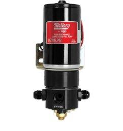 29269 mallory 250 gas fuel pump image [ 1500 x 1500 Pixel ]