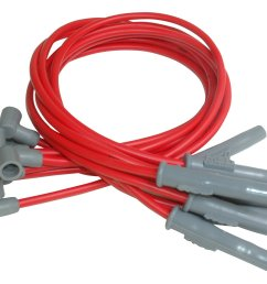 31379 super conductor spark plug wire set chevy 366 454 socket image [ 1500 x 1182 Pixel ]