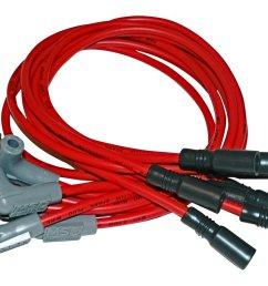 32169 super conductor spark plug wire set chevy tahoe sub vort  [ 1500 x 1052 Pixel ]