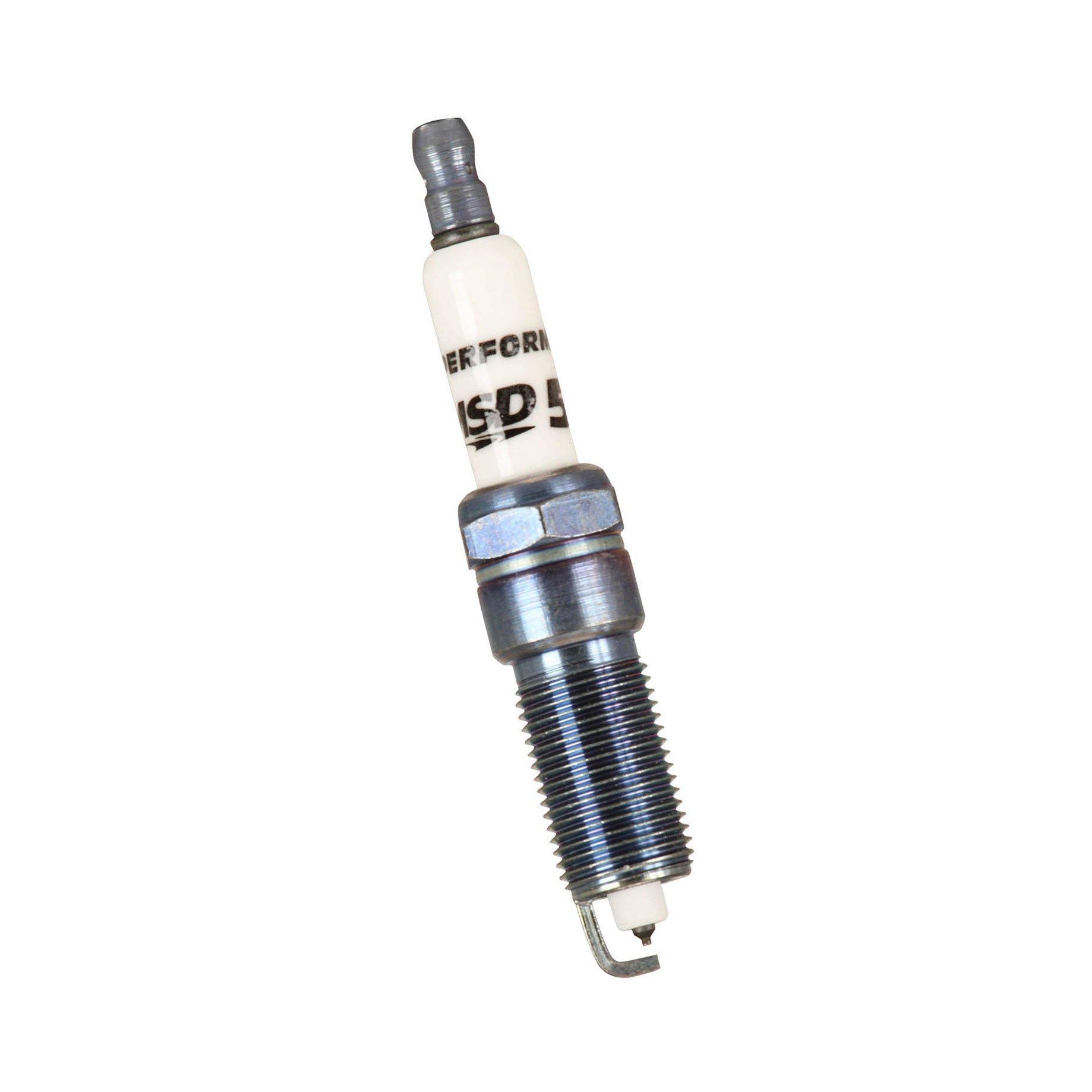 Msd Iridium Spark Plug