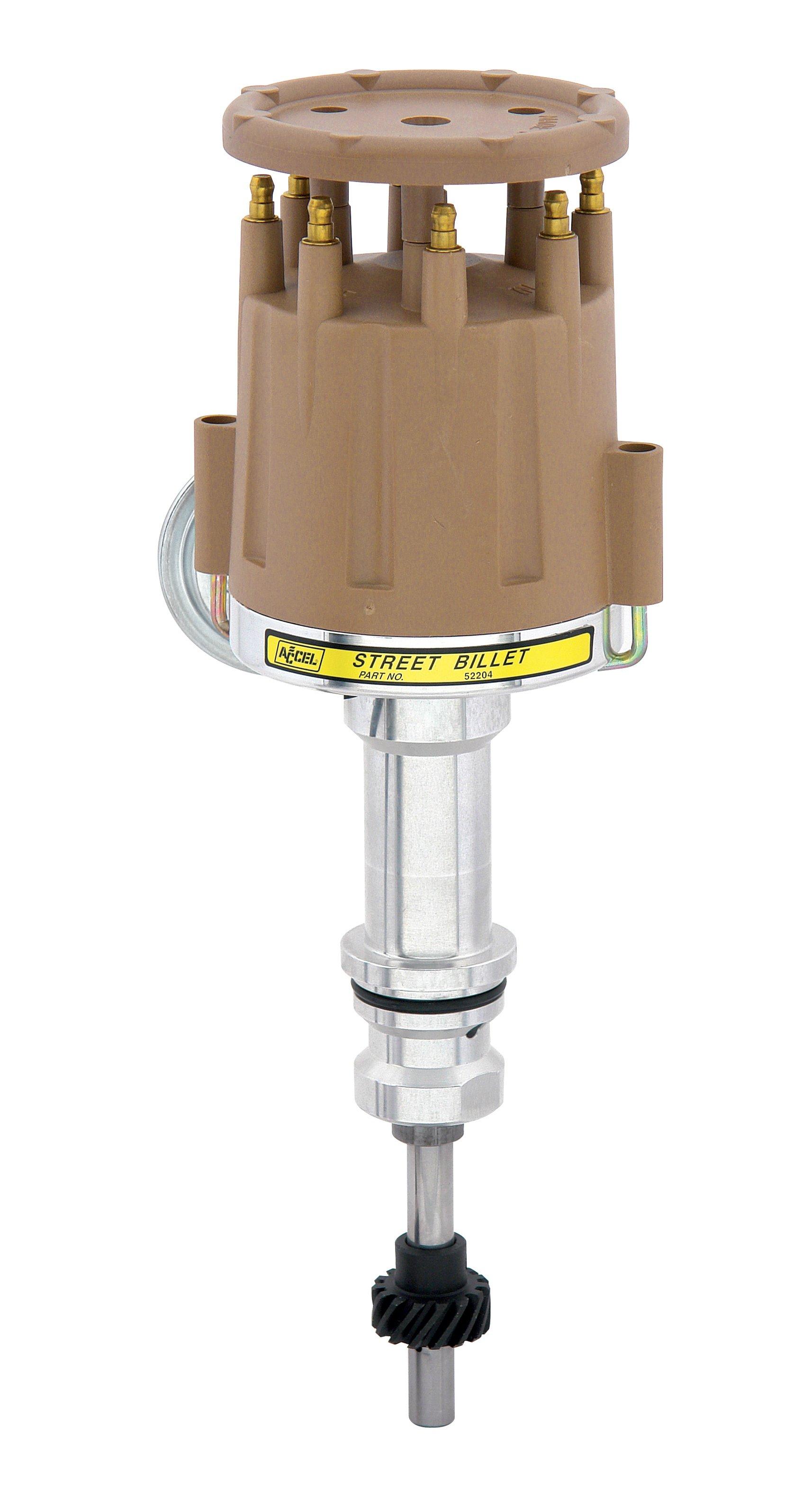 accel hei distributor wiring diagram 49cc engine parts street billet 46