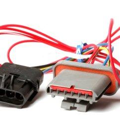 holley 534 139 commander 950 distributor wiring harness adapter hei distributor wiring harness autozone 534 139 [ 3227 x 2151 Pixel ]