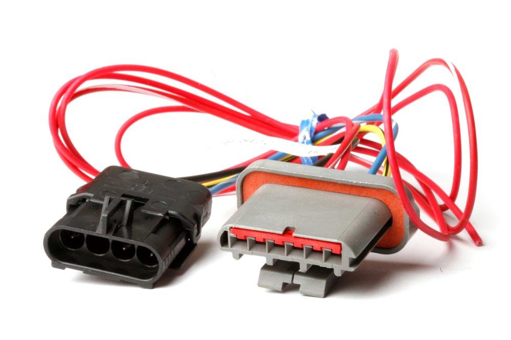 medium resolution of holley 534 139 commander 950 distributor wiring harness adapter hei distributor wiring harness autozone 534 139