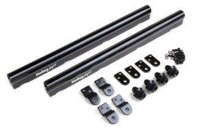 Holley EFI 534209 LS HiFlow Fuel Rails  Fits LS1, LS2