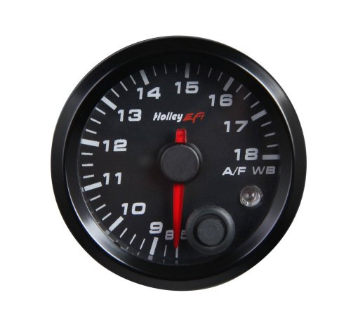 small resolution of 534 215 holley efi standalone air fuel wideband 02 gauge kit image