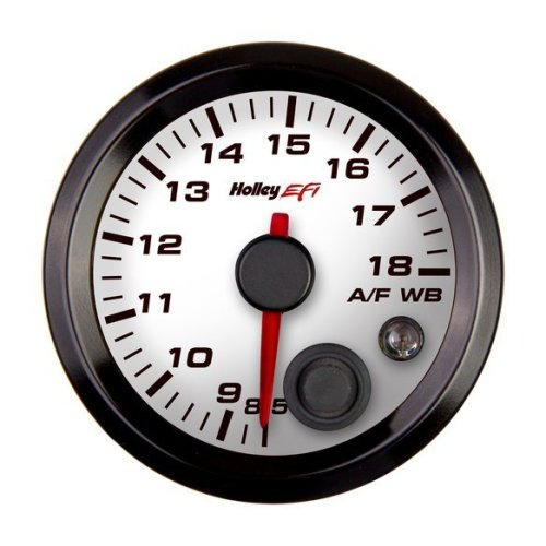 small resolution of 534 215w holley efi standalone air fuel wideband 02 gauge kit image