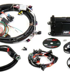 hp efi ecu harness kits [ 2376 x 1428 Pixel ]