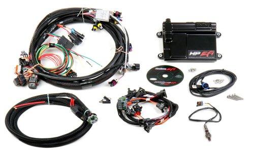 small resolution of hp efi ecu harness kits
