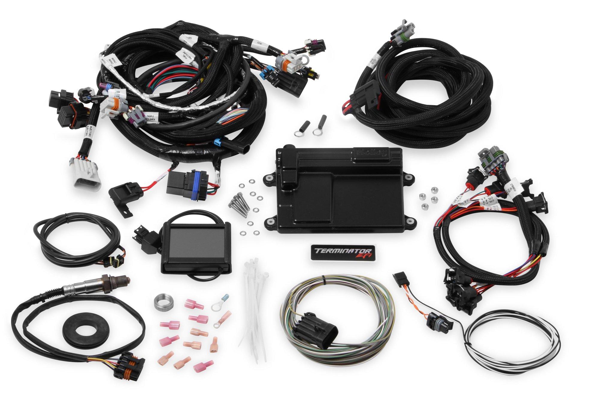 hight resolution of 550 608 terminator ls mpfi kit image