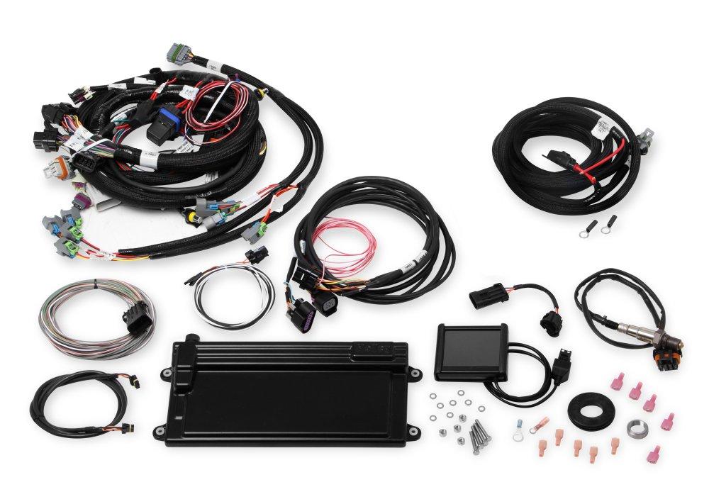 medium resolution of terminator ls mpfi kit