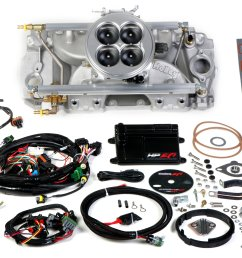 550 838 hp efi 4bbl multi port fuel injection system image [ 3450 x 2185 Pixel ]