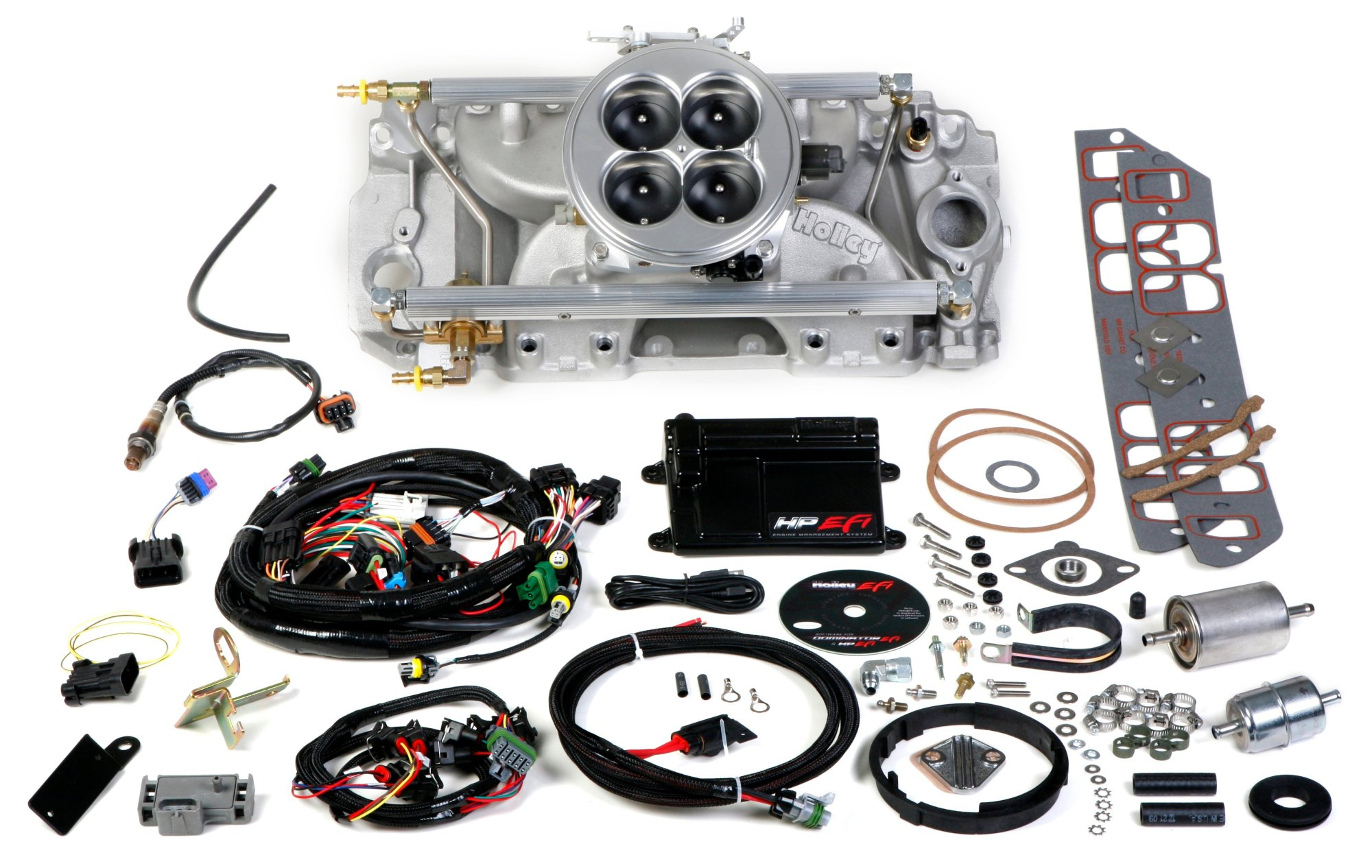 hight resolution of 550 838 hp efi 4bbl multi port fuel injection system image