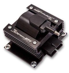 556 152 sniper efi hyperspark ignition coil image [ 3635 x 3499 Pixel ]