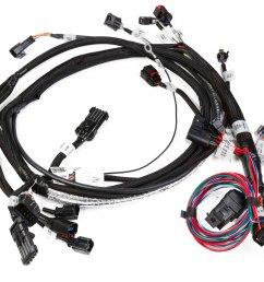 holley efi 558 115 gen iii hemi main harness early w tps and idle 5 7 hemi swap wiring harness hemi wiring harness [ 4850 x 3381 Pixel ]