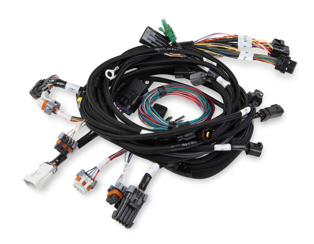 medium resolution of 558 108 ford 2v 4v modular main harness image