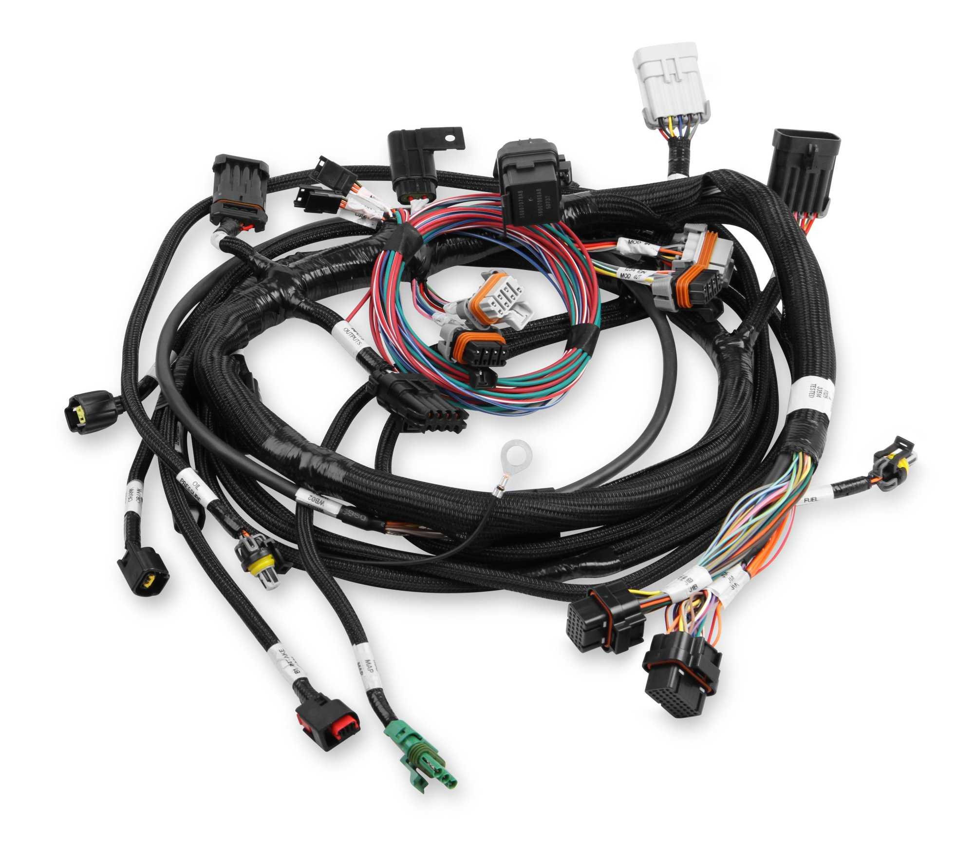 hight resolution of 558 109 ford coyote main harness image