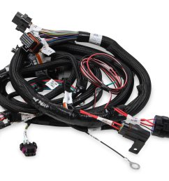 holley efi 558 111 terminator efi main wiring harness tbi lsx 24x rh holley com main wiring harness cub cadet lt1050 main wiring harness for subaru outback [ 4752 x 3464 Pixel ]
