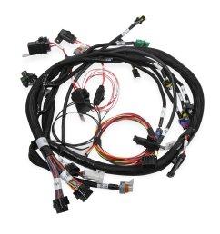 558 117 universal mpfi coil on plug main harness image [ 4248 x 3474 Pixel ]