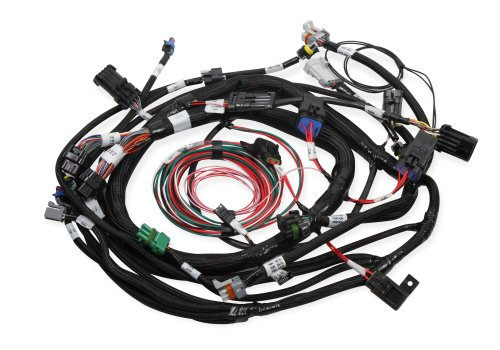 small resolution of 558 118 ford mfpi coil on plug main harness image
