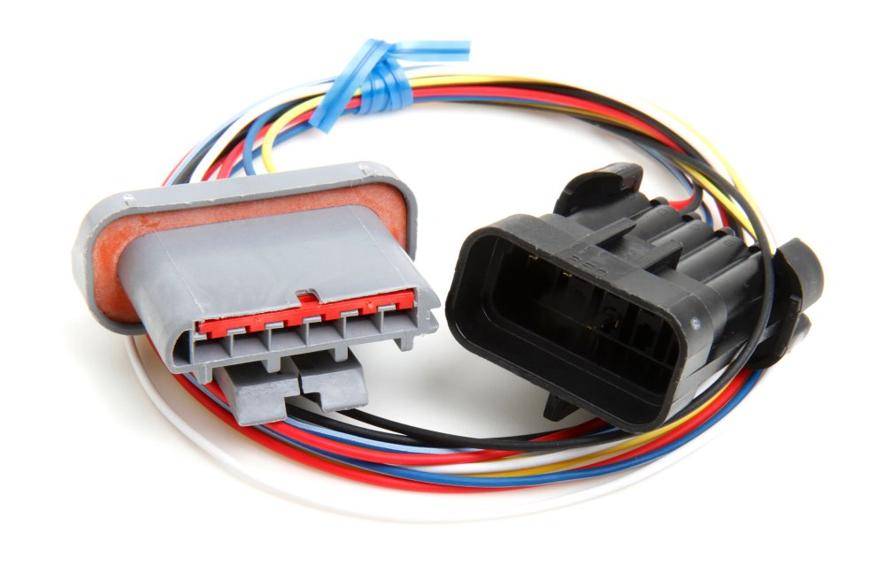 medium resolution of ford tfi ignition harness