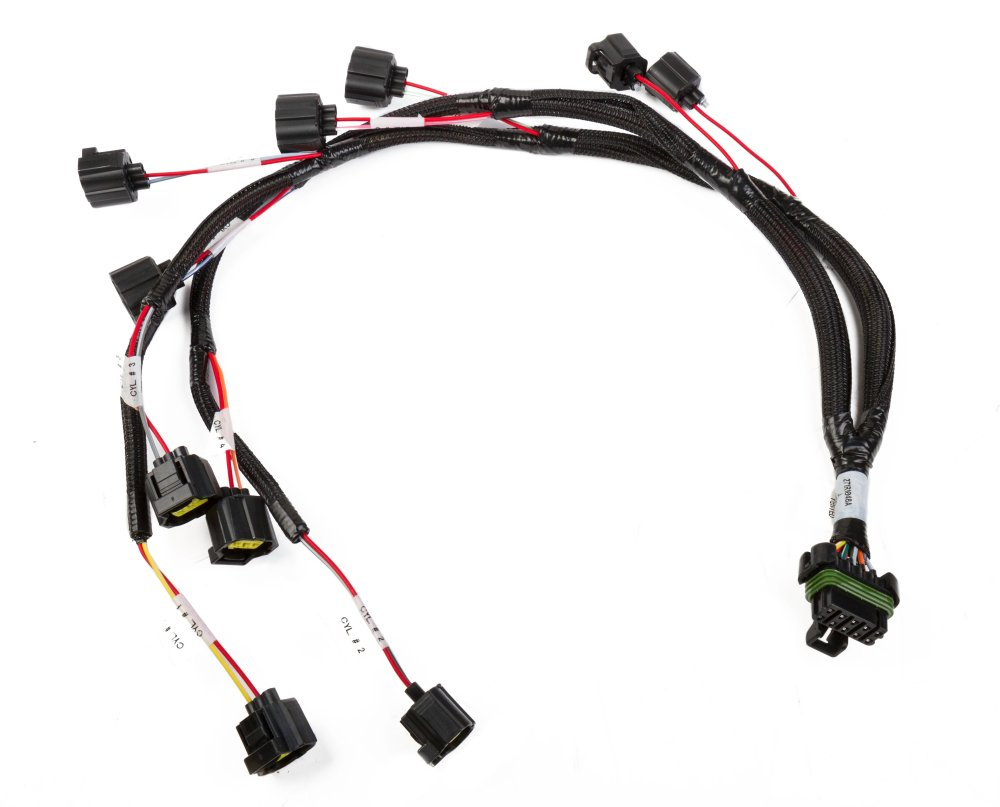 medium resolution of 558 311 gen iii hemi coil harness late coils image
