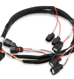 558 317 ford coyote coil harness image [ 4524 x 3198 Pixel ]