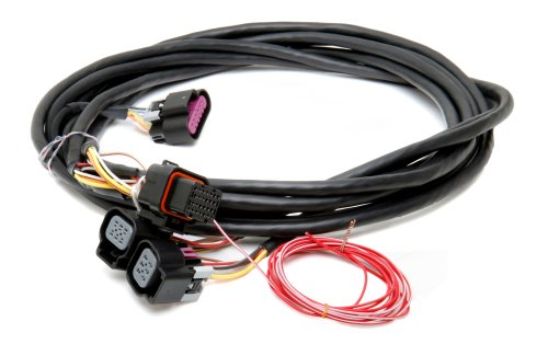 small resolution of 558 411 dominator efi gm dual drive by wire harness image