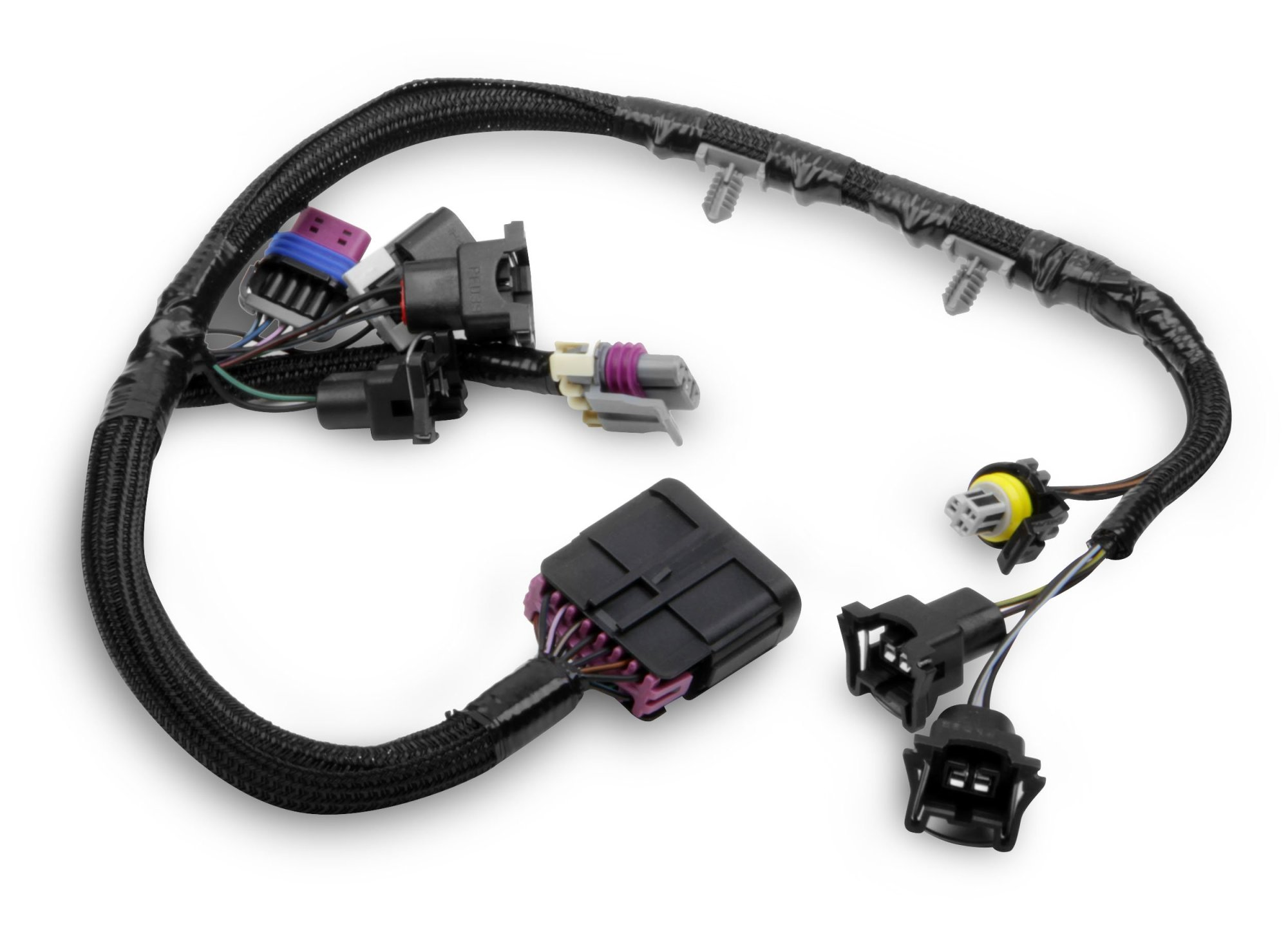 hight resolution of 558 415 terminator throttle body harness image