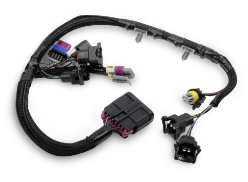 small resolution of 558 415 terminator throttle body harness image