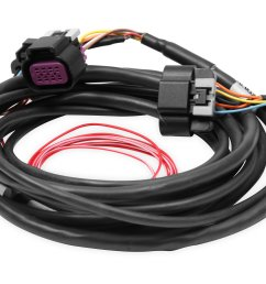 holley efi 558 429 dominator efi gm drive by wire harness early truck fuel injector wiring harness gm wiring harness [ 4728 x 3456 Pixel ]