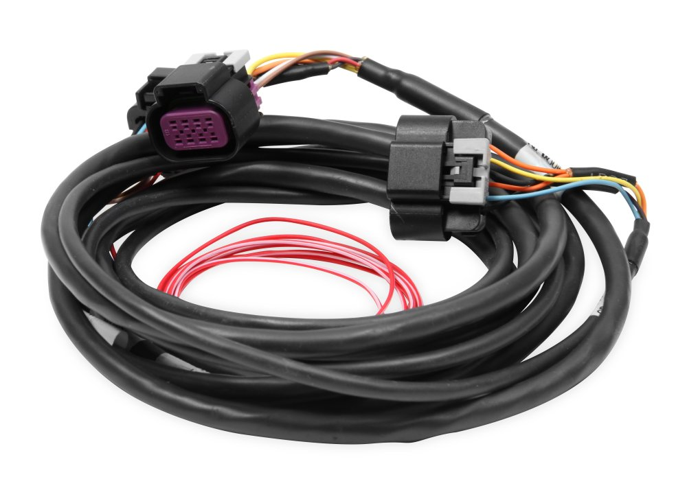 medium resolution of holley efi 558 429 dominator efi gm drive by wire harness early truck fuel injector wiring harness gm wiring harness