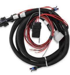 558 455 2009 gm 4l60e transmission control harness image [ 2752 x 2593 Pixel ]