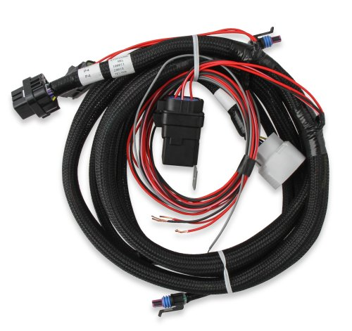 small resolution of 558 455 2009 gm 4l60e transmission control harness image